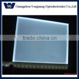 Acrylic light guide panel for lighting and advertising light box/illuminate acrylic LGP sheet