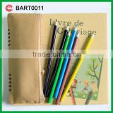 Eco Drawing Book Children Stationery Gift Sets                                                                         Quality Choice