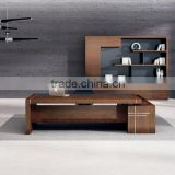 promotional saling top quality Model Wooden boss Office Table