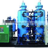 oxygen generator for aquaculture
