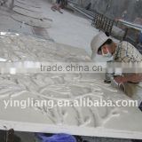 Chinese natural stone sculpture CNC carving pattern