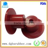 waterproof rubber closure /stoppers/silicone stoppers/silicone rubber stoppers forpipe /hole/bottle/auto machine/valve/door