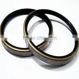 High Quality Excavator Oil Seal DKB Metal Dust Seal