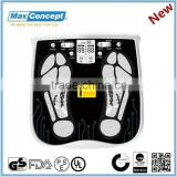 electronic pulse massager foot massager