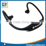 Popular Wireless Bluetooth Headset Earbuds SPORT Earphone Stereo Headphone For Cellphone