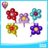 kids toys of party supplies and wholesale of China with various foil balloon and new designs of 2016