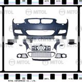 Body Kits for BMW E92 LCI 09-on Front Bumper (M-TECH Look) 2Door