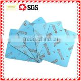 good hardness waterproof non woven insole board Cement fiber board