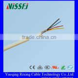 high quality fire alarm wire security unshielded multi core cable