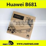 Huawei B681 HSPA+ 900/2100Mhz 28.8Mbps Wireless Gateway Router