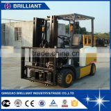 Construction Machinery 2 Ton Hand Forklift