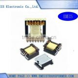 Custom made transformer Linked Converter for Photovoltaic Applications,UF/EE Type