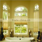 china cordless pleated blind