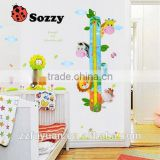 sozzy brand baby kid lovely height chart measurement