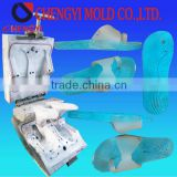v-fitting pvc blowing slippers from china style mould market