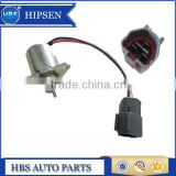 Engine Diesel shutoff Stop Solenoid 12V 24V for Parkins 11923377932,11923377932 ,ym11923377932, 11965377950 ,ym11965377950