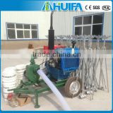 Irrigation Sprinkling Equipment small farm machine