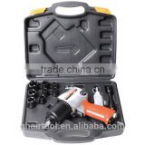 pneumatic tool set 1/2 air impact wrench torque wrench set