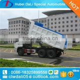 SINOTRUK DONGFENG FAW HOWO 10 wheel tipper truck used dump truck for sale                                                                         Quality Choice