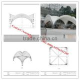 New Wholesale Trade Assurance chinese economic wedding tent canopy
