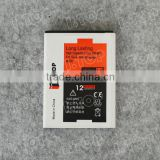 Top Selling !!! gb t18287-2000 High Capacity 1800mAh mobile phone battery for Samsung Galaxy Nexus /prime 4G LTE /i9250