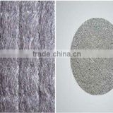 stainless steel 316 sintered metal fiber felt