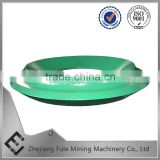 High Manganese Steel Casting Metal Cone