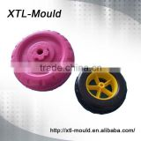 Home-made mould base second hand pvc airblowing mould