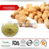 High quality Organic Luteolin powder 98% wholesale, Natural Peanut extract Luteolin 98% in bulk