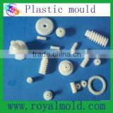 injection mold for medical equipment plastic gear
