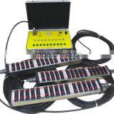 Manual fire 90 channels Fireworks firing System, wire control display fireworks system, hot sale(ELC90)