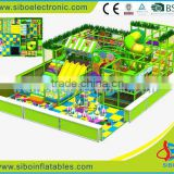 GM-SIBO amusement park toy commercial playground cheap gymnastics equipment