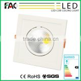 Best heat CE,ROHS&SGS Showroom 12w led microwave sensor ceiling light                                                                         Quality Choice