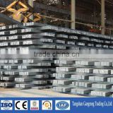 low alloy Q345 prime steel billet price