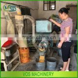 Grain processing machinery maize peeler machine, corn sheller machine, corn flour making use machine