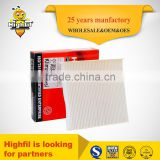 High quality Cabin Air Filter TS6075 79831-ST3-E01 for MG ROVER HONDA