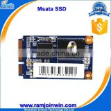 Anti-vibration SM2246EN MLC Flash Type MSATA ssd hard drive 512gb