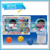 Hot Sale New Item Mirror Combination Baby Bath Set Window Box Package Combination Fun Play Kid Toys