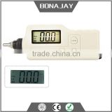 Vibration Meter Digital Vibration Sensor Meter Tester Vibrometer Analyzer Acceleration GM63A
