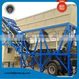 Engineering fertilizer mixing plant