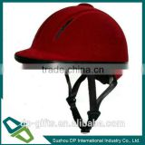hot sale Horseman helmet manual frocking surface