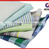 Yarn Dyed Hemp Linen Fabric Wholesale