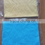 PVA Synthetic Chamois Towel for car cleaning