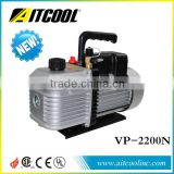 micro dual stage vacuum pump VP2200N for HVAC/R from manufacturer