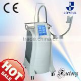 Beauty Parlour Equipment Cryolipolysis Cellulite Reduction Machine Cryotherapy Facial Equipment Body Shaping