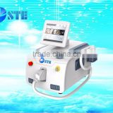 Alexandrite laser 755 / 808 / 1064nm combination diode laser face body rejuvenation machine hair removal eqipment