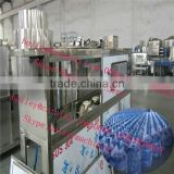 new product and made in china Automatic 20 Liter Bottled Water Filling Machine / Machinery