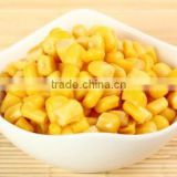 Sweet corn canned from Kego Vietnam