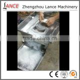 Hot sale professional coconut machine, coconut chips machine