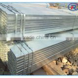 MS hollow section Square steel tube,Weld square steel tube, Galvanized steel pipe from China supplier